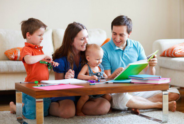 Research: on what determines the socialization of children - image number 4