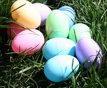 We celebrate Easter with children - image №1
