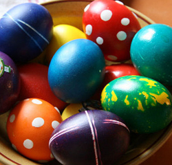 We celebrate Easter with children - image №3