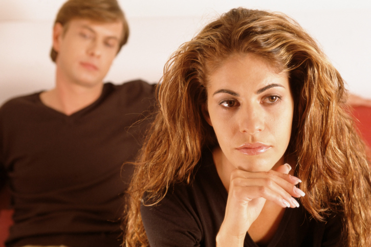 Husband and wife: the main causes of conflict and ways to resolve them - image №7