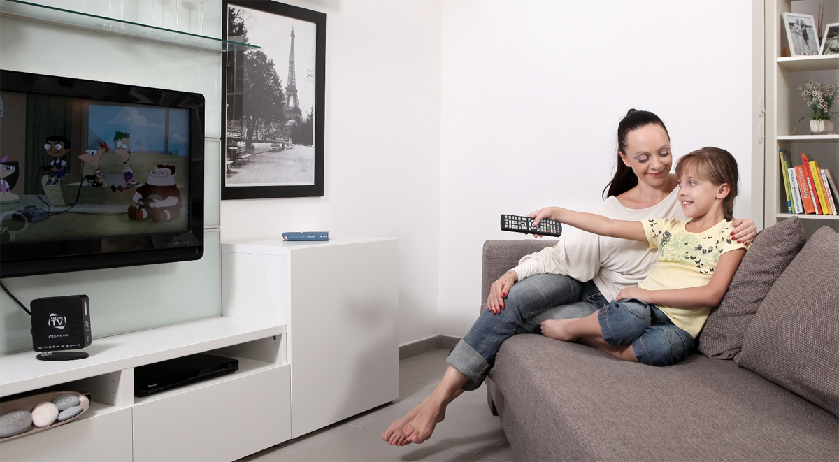 Child and TV: 7 habits of correct viewing - image №2