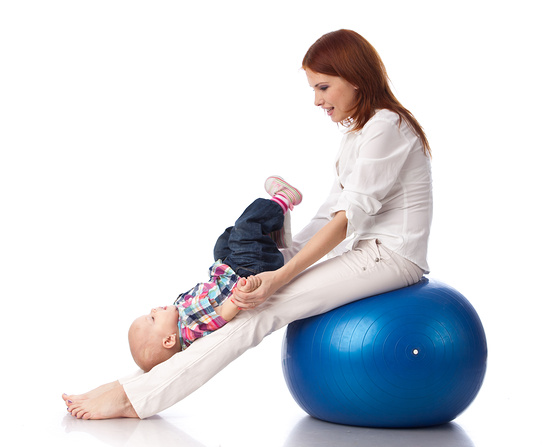 Sport and breastfeeding: what to choose a young mother - image number 3