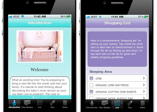 Smart pregnancy: 10 apps for moms-to - image # 3