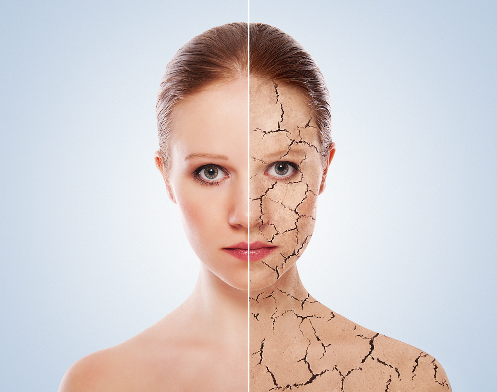 Mama beauty: how to deal with peeling skin in autumn - image №2