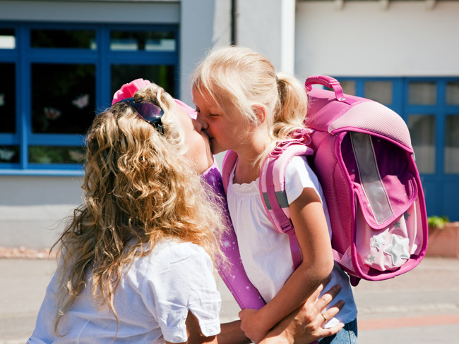 We are preparing for the school year: how to choose a backpack for a student - image №2