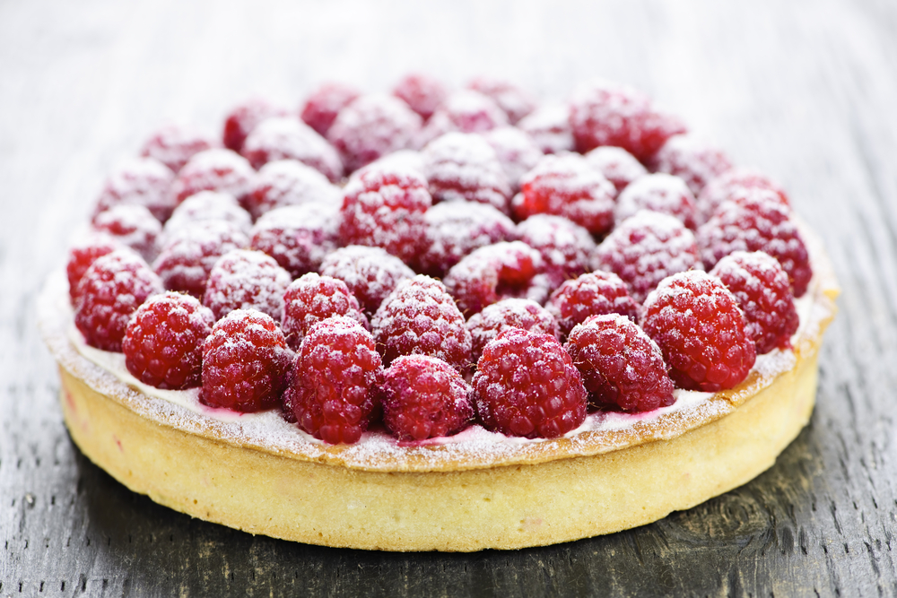 5 recipes with raspberries - image №2