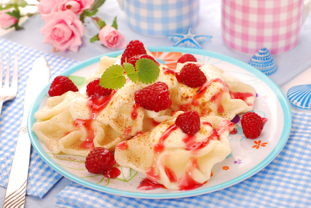 5 recipes with raspberries - image №4