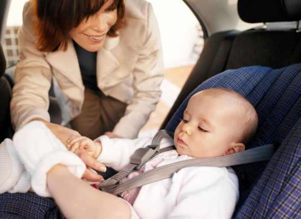 Traveling with a child: what is useful on the road - image №1