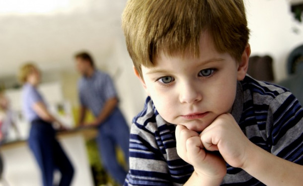 Family relations and children: how to avoid conflicts