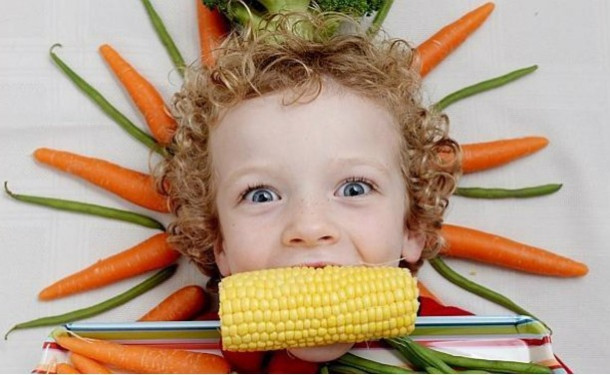 Why children pick and choose to eat: we understand the reasons