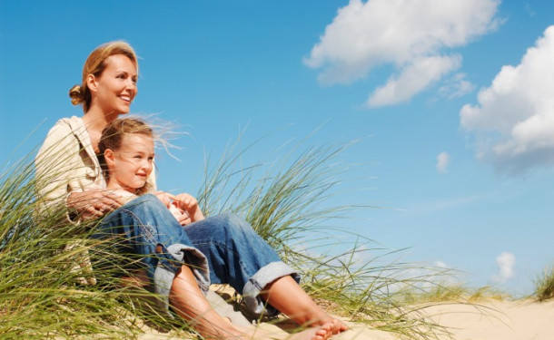 Where to go with children for May holidays