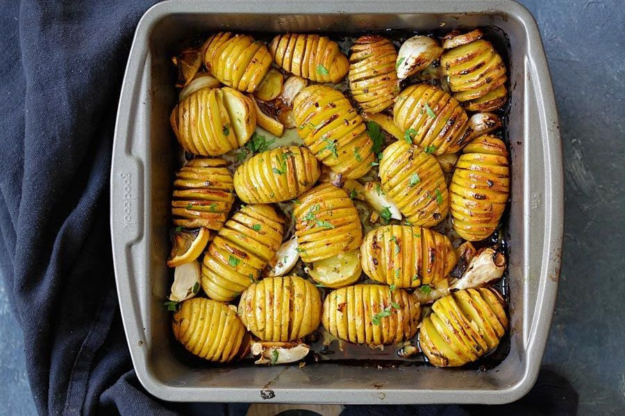 Potato dishes: 15 recipes that can be made from potatoes