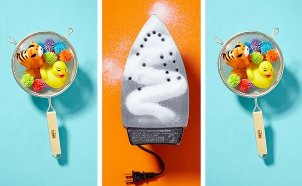 Simpler: 83 lifhakas for cleaning, which every mother needs to know