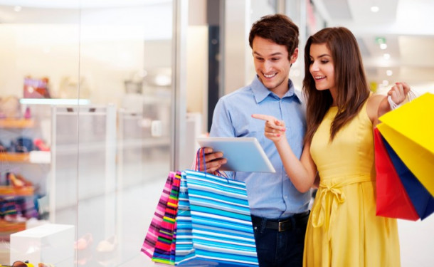 Shopping in online stores: useful tips for moms