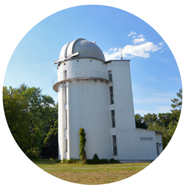 Astronomical Observatory of the National Academy of Sciences where to watch stargazing 2017