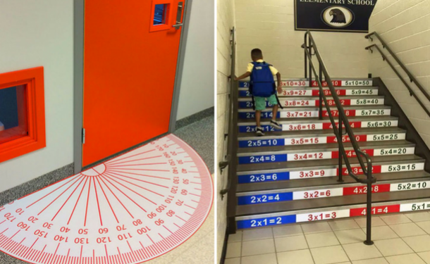 25 brilliant ideas for every school
