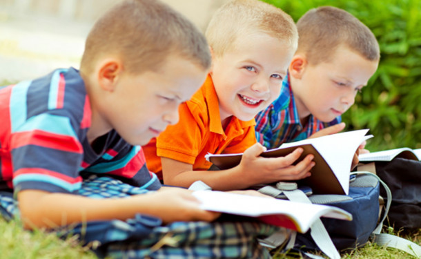 Child and social networks: allow or prohibit
