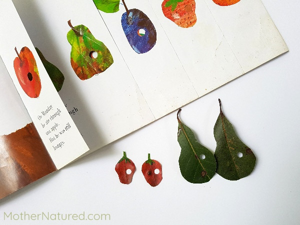 very hungry caterpillar do-it-yourself