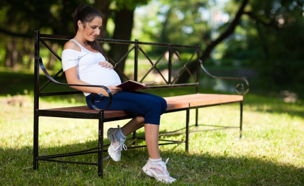 25th week of pregnancy - all about pregnancy at 25th week